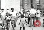 Image of Negro children New York United States USA, 1935, second 5 stock footage video 65675063279