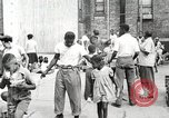 Image of Negro children New York United States USA, 1935, second 6 stock footage video 65675063279