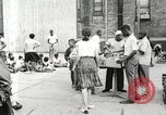 Image of Negro children New York United States USA, 1935, second 8 stock footage video 65675063279