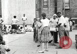 Image of Negro children New York United States USA, 1935, second 9 stock footage video 65675063279