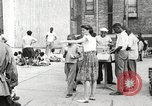 Image of Negro children New York United States USA, 1935, second 10 stock footage video 65675063279