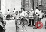 Image of Negro children New York United States USA, 1935, second 11 stock footage video 65675063279