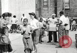 Image of Negro children New York United States USA, 1935, second 12 stock footage video 65675063279