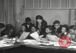 Image of Young Women's Christian Association Harlem New York City USA, 1940, second 3 stock footage video 65675063294