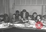 Image of Young Women's Christian Association Harlem New York City USA, 1940, second 8 stock footage video 65675063294
