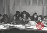 Image of Young Women's Christian Association Harlem New York City USA, 1940, second 10 stock footage video 65675063294