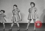 Image of Young Women's Christian Association Harlem New York City USA, 1940, second 1 stock footage video 65675063295