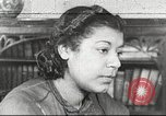 Image of Young Women's Christian Association Harlem New York City USA, 1940, second 1 stock footage video 65675063297