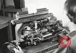 Image of Young Women's Christian Association Harlem New York City USA, 1940, second 3 stock footage video 65675063298