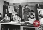 Image of Young Women's Christian Association Harlem New York City USA, 1940, second 6 stock footage video 65675063299