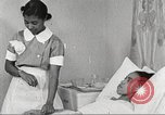 Image of Young Women's Christian Association Harlem New York City USA, 1940, second 2 stock footage video 65675063304
