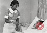 Image of Young Women's Christian Association Harlem New York City USA, 1940, second 3 stock footage video 65675063304
