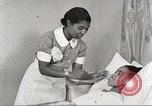 Image of Young Women's Christian Association Harlem New York City USA, 1940, second 4 stock footage video 65675063304