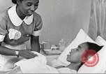 Image of Young Women's Christian Association Harlem New York City USA, 1940, second 8 stock footage video 65675063304