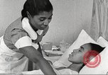 Image of Young Women's Christian Association Harlem New York City USA, 1940, second 10 stock footage video 65675063304