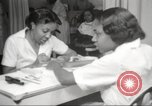 Image of Young Women's Christian Association Harlem New York City USA, 1940, second 2 stock footage video 65675063311