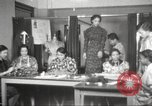 Image of Young Women's Christian Association Harlem New York City USA, 1940, second 3 stock footage video 65675063315