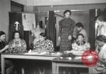 Image of Young Women's Christian Association Harlem New York City USA, 1940, second 4 stock footage video 65675063315