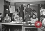 Image of Young Women's Christian Association Harlem New York City USA, 1940, second 5 stock footage video 65675063315