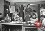 Image of Young Women's Christian Association Harlem New York City USA, 1940, second 6 stock footage video 65675063315