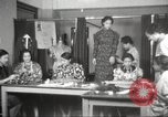 Image of Young Women's Christian Association Harlem New York City USA, 1940, second 8 stock footage video 65675063315