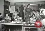 Image of Young Women's Christian Association Harlem New York City USA, 1940, second 9 stock footage video 65675063315