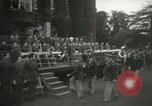 Image of 8th Air Force War Bond rally High Wycombe England, 1944, second 12 stock footage video 65675063321