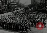 Image of Woodrow Wilson Inaugural parade United States USA, 1913, second 2 stock footage video 65675063339