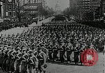 Image of Woodrow Wilson Inaugural parade United States USA, 1913, second 3 stock footage video 65675063339