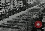 Image of Woodrow Wilson Inaugural parade United States USA, 1913, second 10 stock footage video 65675063339