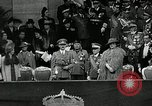 Image of Adolf Hitler reviewing German troops United States USA, 1945, second 4 stock footage video 65675063344