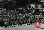 Image of Adolf Hitler reviewing German troops United States USA, 1946, second 6 stock footage video 65675063344