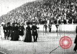Image of Olympic games Paris France, 1900, second 2 stock footage video 65675063349