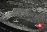 Image of Olympic games Los Angeles California, 1932, second 9 stock footage video 65675063355
