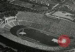 Image of Olympic games Los Angeles California, 1932, second 10 stock footage video 65675063355