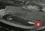 Image of 1932 Olympic games Los Angeles California USA, 1932, second 12 stock footage video 65675063355
