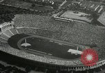 Image of Olympic games Los Angeles California, 1932, second 13 stock footage video 65675063355
