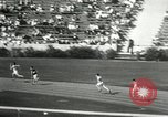 Image of Olympic games Los Angeles California, 1932, second 18 stock footage video 65675063355