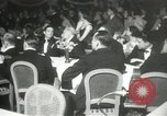 Image of Miss Universe contest Spa Belgium, 1932, second 15 stock footage video 65675063357