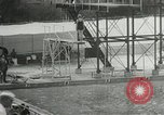 Image of 1932 Summer Olympic game highlights Los Angeles California USA, 1932, second 10 stock footage video 65675063358