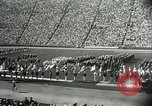 Image of Olympic games Los Angeles California USA, 1932, second 3 stock footage video 65675063360