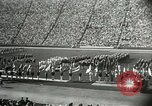 Image of Olympic games Los Angeles California USA, 1932, second 4 stock footage video 65675063360
