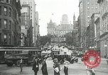 Image of James Walker Albany New York USA, 1932, second 10 stock footage video 65675063361
