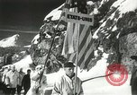 Image of Olympic games Saint Moritz Switzerland, 1948, second 7 stock footage video 65675063363