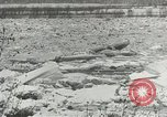 Image of damage from flood Kentucky United States USA, 1948, second 5 stock footage video 65675063364