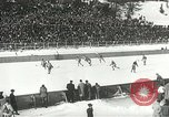 Image of Winter Olympic games Saint Moritz Switzerland, 1948, second 6 stock footage video 65675063365