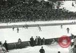 Image of Winter Olympic games Saint Moritz Switzerland, 1948, second 7 stock footage video 65675063365