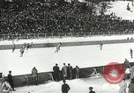 Image of Winter Olympic games Saint Moritz Switzerland, 1948, second 8 stock footage video 65675063365