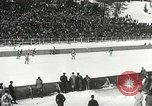 Image of Winter Olympic games Saint Moritz Switzerland, 1948, second 9 stock footage video 65675063365