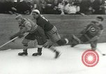 Image of Winter Olympic games Saint Moritz Switzerland, 1948, second 12 stock footage video 65675063365